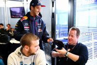 Red Bull F1 Hospitality