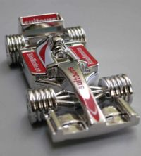 Exclusiva memoria USB F1