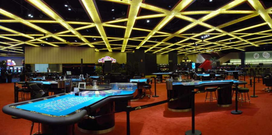 Lloret casino royal 13